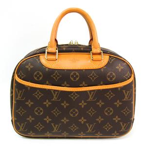 ルイ・ヴィトン(Louis Vuitton) モノグラム トゥルーヴィル M42228 レディース ハンドバッグ モノグラム