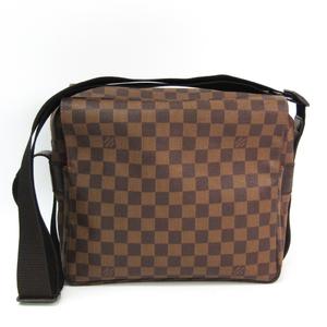 ルイ・ヴィトン(Louis Vuitton) ダミエ ナヴィグリオ N45255 メンズ ショルダーバッグ エベヌ