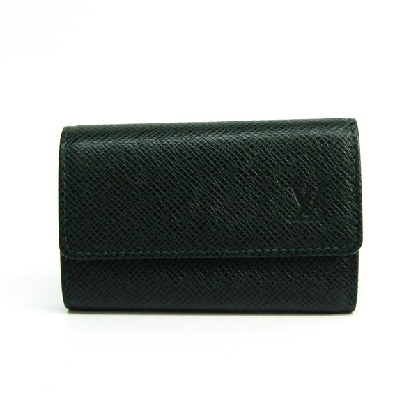 ルイ・ヴィトン(Louis Vuitton) タイガ ミュルティクレ6 M30534 メンズ タイガ キーケース エピセア