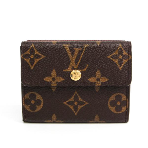 ルイ・ヴィトン(Louis Vuitton) モノグラム ラドロー M61927 ユニセックス モノグラム 小銭入れ・コインケース モノグラム