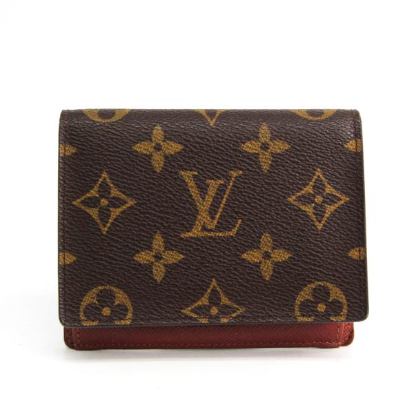 ルイ・ヴィトン(Louis Vuitton) モノグラム ジャポンサンガプール M60530 モノグラム カードケース モノグラム