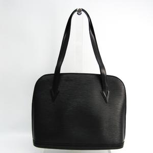 ルイ・ヴィトン(Louis Vuitton) エピ リュサック M52282 ハンドバッグ ノワール