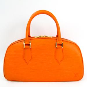 ルイ・ヴィトン(Louis Vuitton) エピ ジャスミン M5208H レディース ハンドバッグ マンダリン