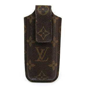 ルイ・ヴィトン(Louis Vuitton) モノグラム エテュイテレフォン M63050 モノグラムスマホ・携帯ケース モノグラム