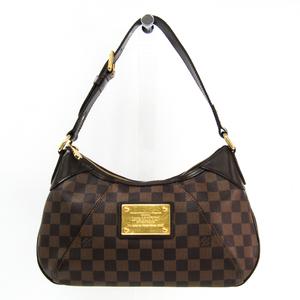 ルイ・ヴィトン(Louis Vuitton) ダミエ テムズPM N48180 レディース ショルダーバッグ エベヌ