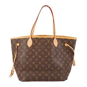 Auth Louis Vuitton Monogram M40995 Women's Handbag,Shoulder Bag,Tote Bag