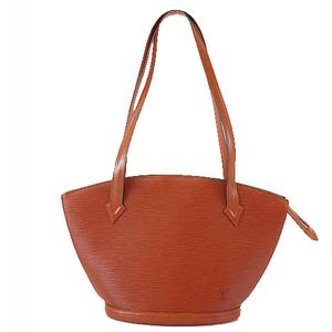 Auth Louis Vuitton Epi M52263 Women's Handbag,Shopping Bag,Shoulder Bag