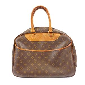 Auth Louis Vuitton Monogram M47270 Women's Handbag