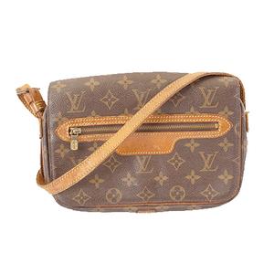 Auth Louis Vuitton Monogram Saint Germain M51207 Women's Shoulder Bag
