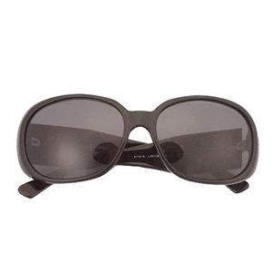 シャネル(Chanel) カメリア レディース サングラス ブラック サングラス Sunglass 5113-A