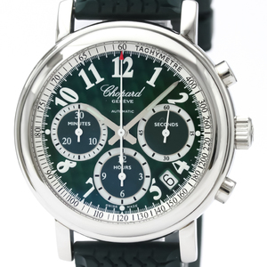 Chopard Mille Miglia Automatic Stainless Steel Sports Watch 8331