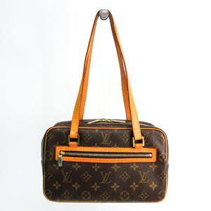 ルイ・ヴィトン(Louis Vuitton) モノグラム シテMM M51182 レディース ショルダーバッグ モノグラム