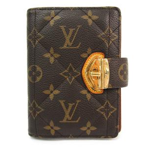 ルイ・ヴィトン(Louis Vuitton) 手帳 モノグラム アジェンダ・パルトネールPM モノグラムエトワール R20981
