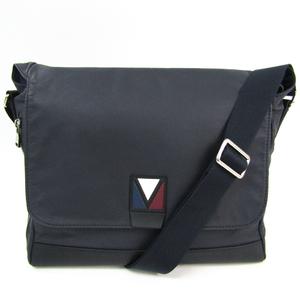 ルイ・ヴィトン(Louis Vuitton) メンズ・コレクション クロス M50442 メンズ メッセンジャーバッグ ネイビー