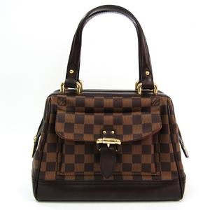 ルイ・ヴィトン(Louis Vuitton) ダミエ ナイツブリッジ N51201 レディース ハンドバッグ エベヌ