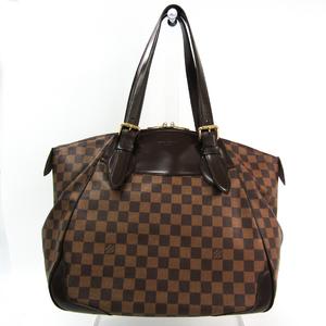 ルイ・ヴィトン(Louis Vuitton) ダミエ ヴェローナGM N41119 ショルダーバッグ エベヌ