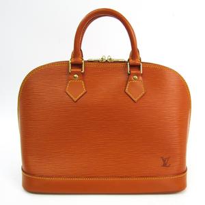 ルイ・ヴィトン(Louis Vuitton) エピ アルマ M52148 ハンドバッグ ジパングゴールド