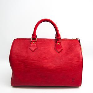 ルイ・ヴィトン(Louis Vuitton) エピ スピーディ30 M43007 レディース ハンドバッグ カスティリアンレッド