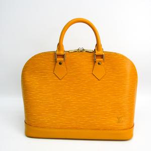 ルイ・ヴィトン(Louis Vuitton) エピ アルマ M52149 ハンドバッグ ジョーヌ