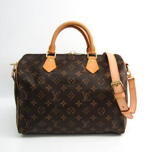 ルイ・ヴィトン(Louis Vuitton) モノグラム スピーディ・バンドリエール30 M40391 レディース ハンドバッグ,ショルダーバッグ モノグラム