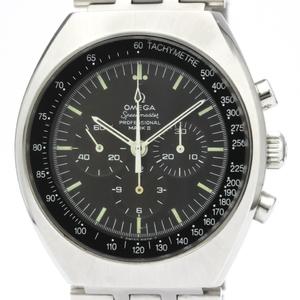OMEGA Speedmaster Professional Mark II Cal 861 Watch 145.014