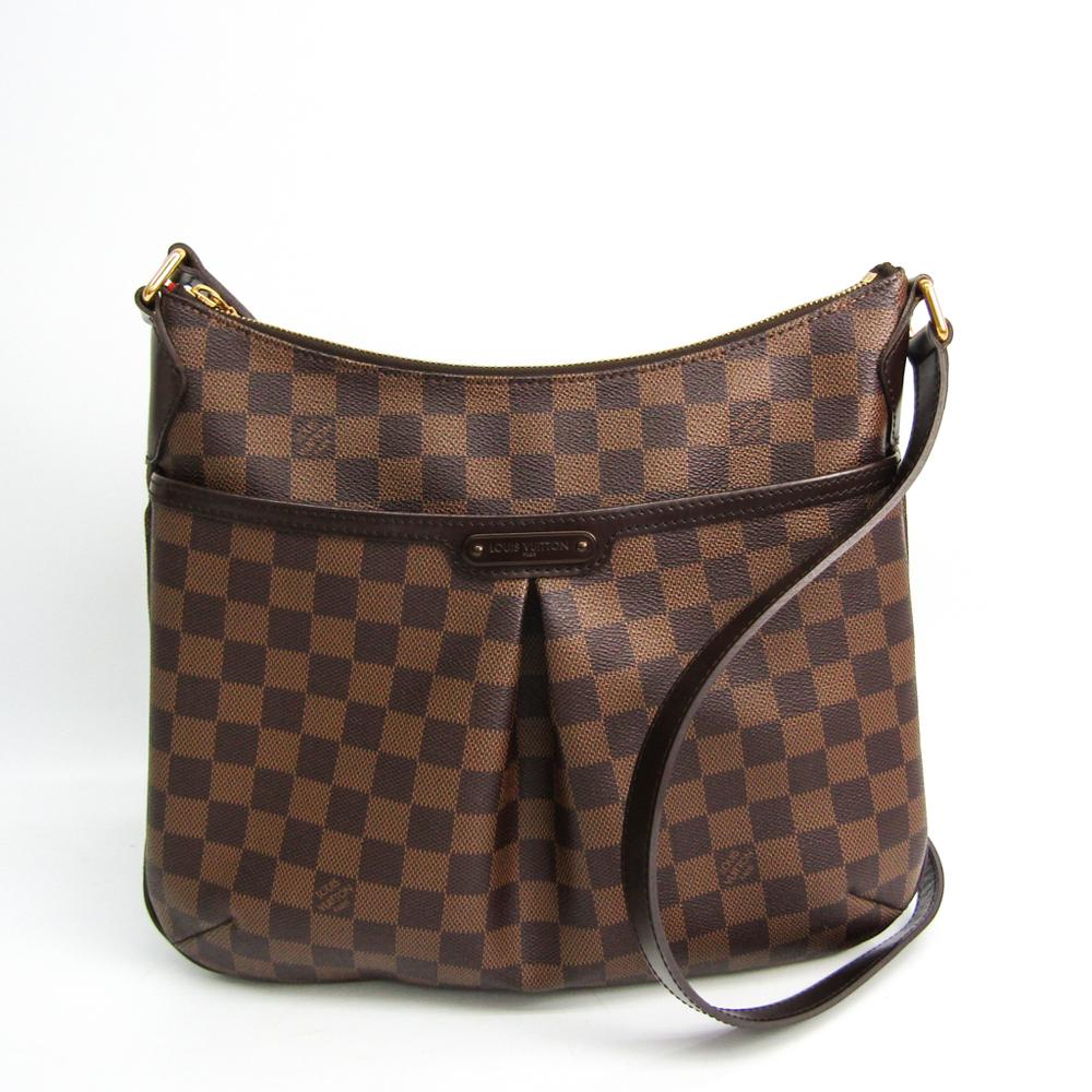 Louis Vuitton Damier Bloomsbury PM N42251 Shoulder Bag Ebene