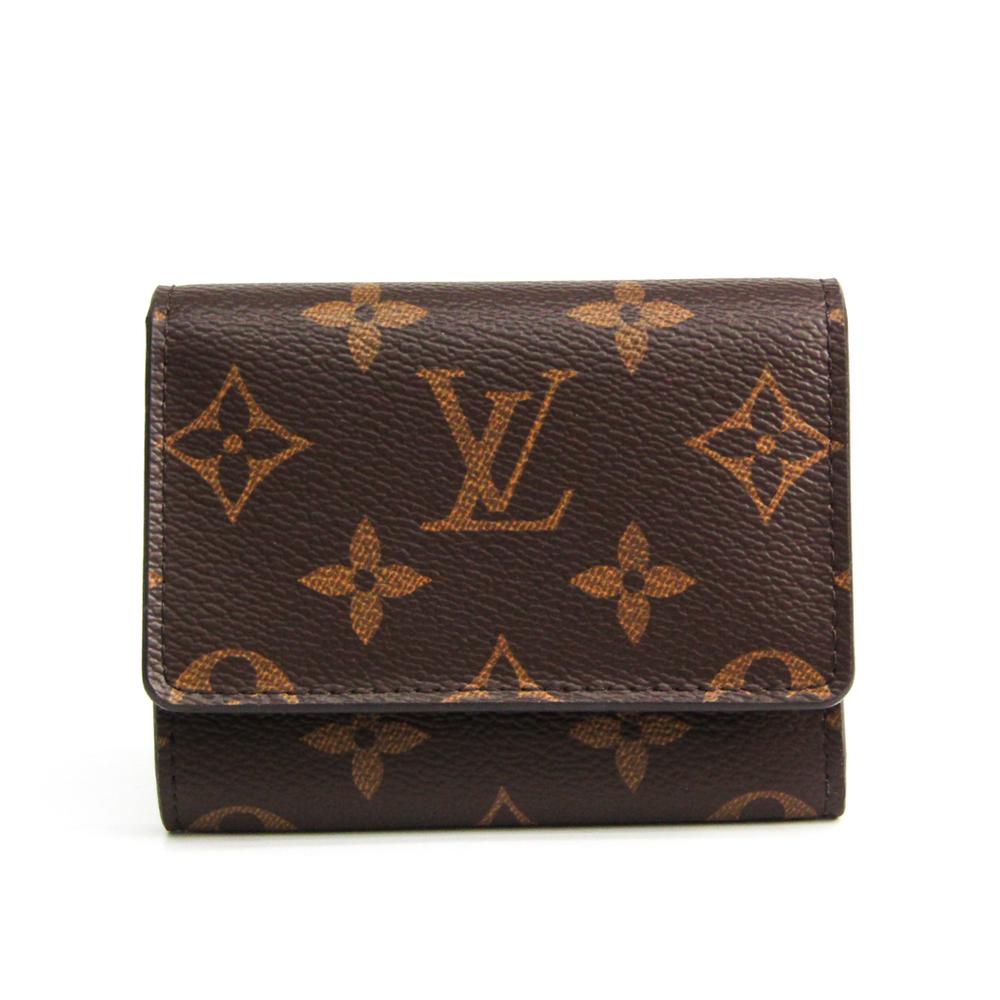 Louis Vuitton Monogram M62920 Monogram Business Card Case Monogram