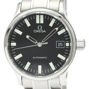Omega Dynamic Automatic Stainless Steel Men's Sports Watch 5203.51