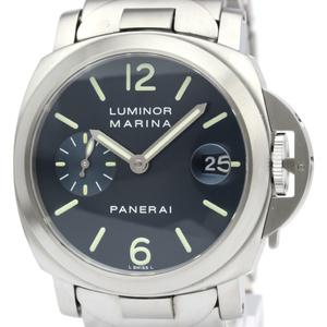 PANERAI Luminor Automatic Stainless Steel Men's Sports Watch PAM00069