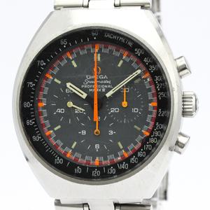 OMEGA Speedmaster Professional Mark II Racing Cal 861 Watch 145.014