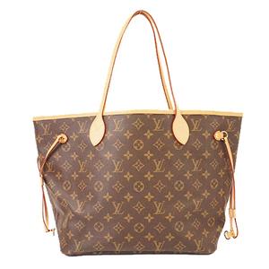 Auth Louis Vuitton Monogram M40996 Women's Shoulder Bag,Tote Bag