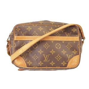 Louis Vuitton shoulder bag monogram Trocadero M51276