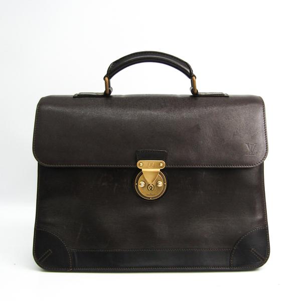 Louis Vuitton Apache M95452 Men's Briefcase Coffee