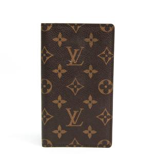 ルイ・ヴィトン(Louis Vuitton) モノグラム ポケットサイズ 手帳 モノグラム ポケットダイアリー R20503