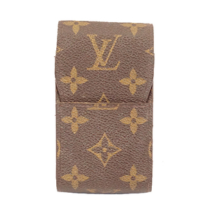 Louis Vuitton Monogram Eteyui cigarette M63024 Cigarette Case