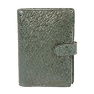 ルイヴィトン 手帳カバー タイガ アジェンダPM R20433