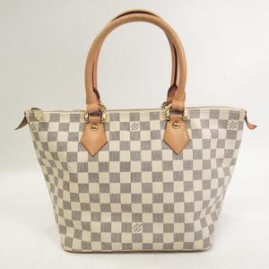ルイ・ヴィトン(Louis Vuitton) ダミエ サレヤPM N51186 レディース ハンドバッグ アズール