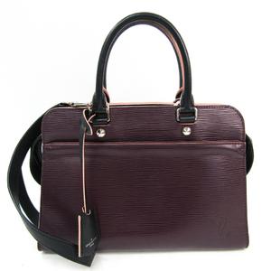 ルイ・ヴィトン(Louis Vuitton) エピ ヴァノーMM M54169 レディース ハンドバッグ,ショルダーバッグ ノワール,ピンク,パープル
