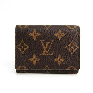ルイ・ヴィトン(Louis Vuitton) モノグラム アンヴェロップ・カルト・ドゥ・ヴィジット M62920 モノグラム 名刺入れ モノグラム
