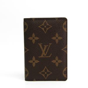 ルイ・ヴィトン(Louis Vuitton) モノグラム オーガナイザー・ドゥ ポッシュ M61732 モノグラム カードケース モノグラム