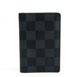ルイ・ヴィトン(Louis Vuitton) ダミエ・コバルト オーガナイザー・ドゥ・ポッシュ N63210  カードケース ダミエ・コバルト