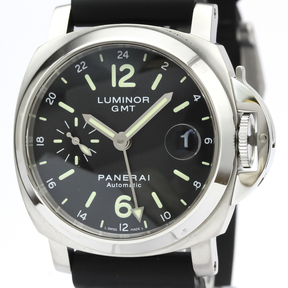 PANERAI Luminor Automatic Stainless Steel Men's Sports Watch PAM00244