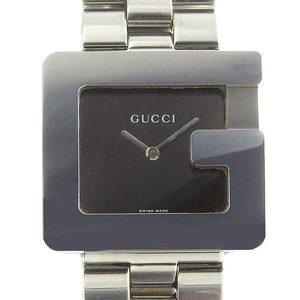 GUCCI Stainless Steel Quartz Mens Watch 3600M