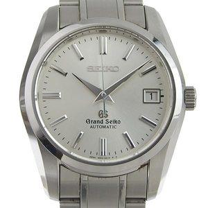 GRAND SEIKO SBGR001 Steel Automatic Mens Watch 9S55-0010