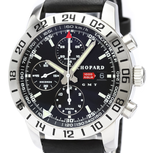 Chopard Mille Miglia Automatic Stainless Steel Men's Sports Watch 8954