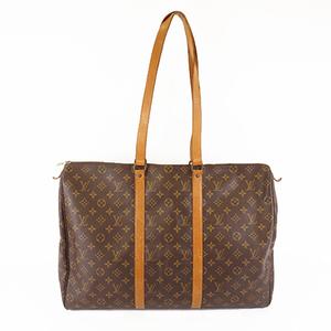 Auth Louis Vuitton Monogram M51116 Men,Women,Unisex Boston Bag