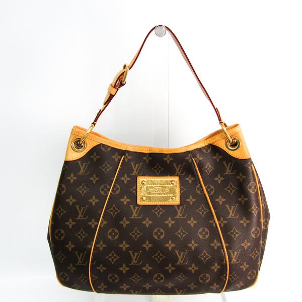 Louis Vuitton Monogram Galilea PM M56382 Women's Handbag Monogram