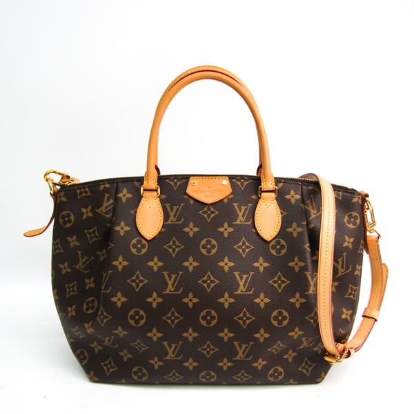 Louis Vuitton Monogram Turen MM M48814 Women's Handbag,Shoulder Bag Monogram