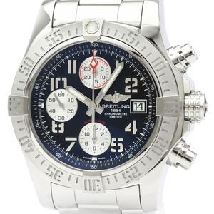 BREITLING Avenger ll Chronograph Steel Automatic Watch A13381