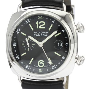 PANERAI Radiomir Automatic Stainless Steel Men's Sports Watch PAM00184